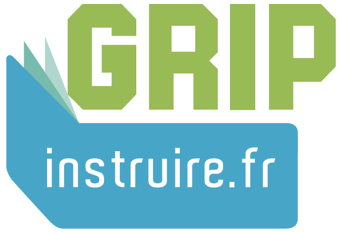 Logo GRIP Instruire.fr